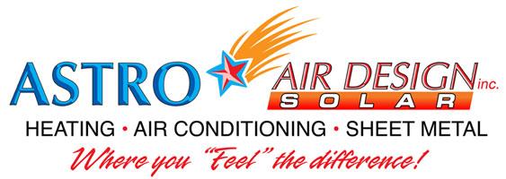 Astro Air Design